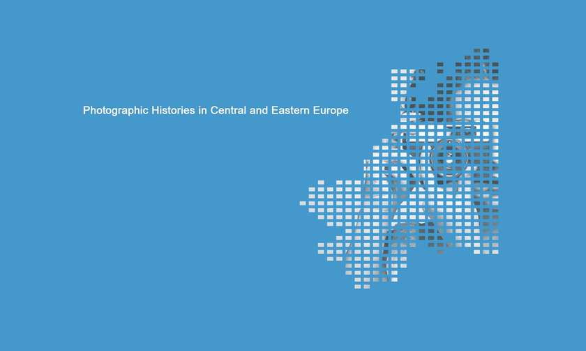 """(SLO) MGML – """"Photographic Histories in Central and Eastern Europe"""" (PRESS)"""