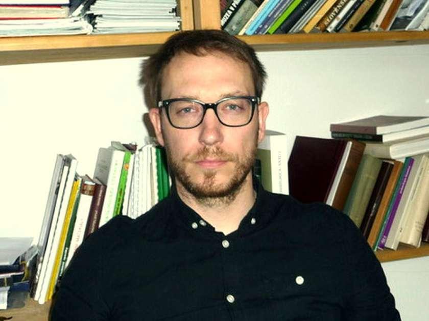 MGML – Matej Draksler: Vzpon srednjeveške Ljubljane na ruševinah Emone (PRESS)