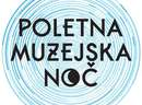 Museums on a Summer Night 2019 at the  Bežigrad Gallery 1