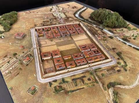 MGML – Prva velika izkopavanja Emone (PRESS)