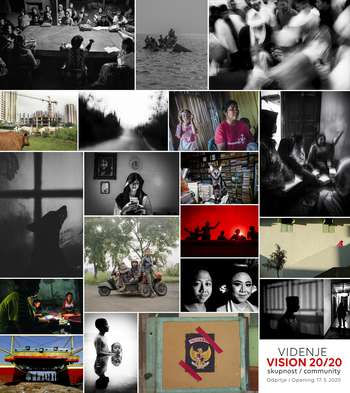 Vision 20/20: Community. Contemporary Indonesian Engaged Photography
