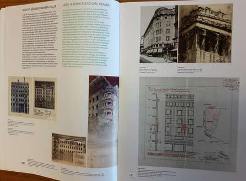 Post Otto Wagner. From the Postal Savings Bank to Post-Modernism