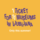 Visiting Ljubljana this summer?