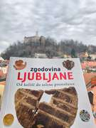 History of Ljubljana: From pile dwellings to a green capital
